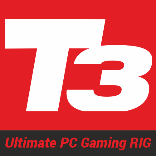 T3 Ultimate PC Gaming Rig