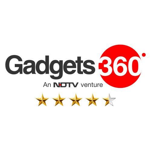 Gadgets360 Rating