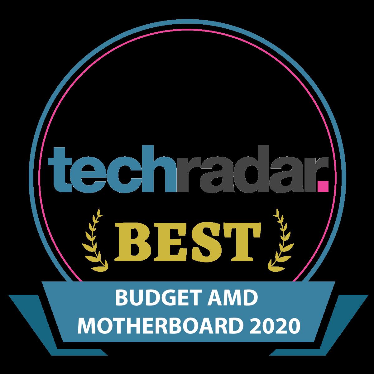 Techradar Best budget AMD motherboard