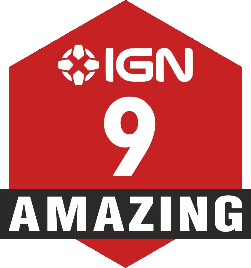 IGN Amazing