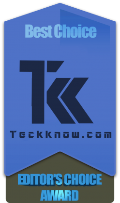 Teckknow Editors Choice