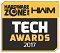 HWM TECH AWARDS 2017 EDITOR CHOICE