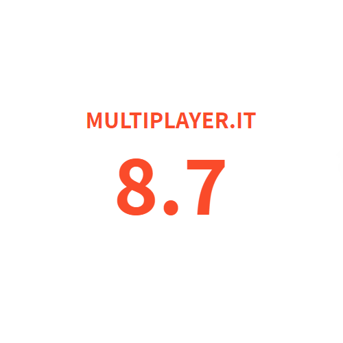 Multiplayer 8.7