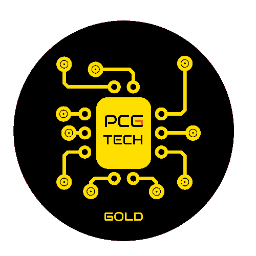 PC Gaming.tech Gold
