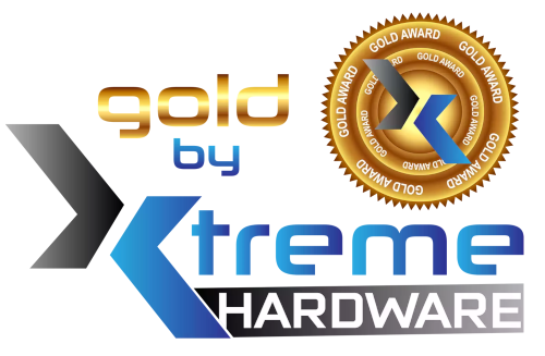 Gold by XtremeHardware