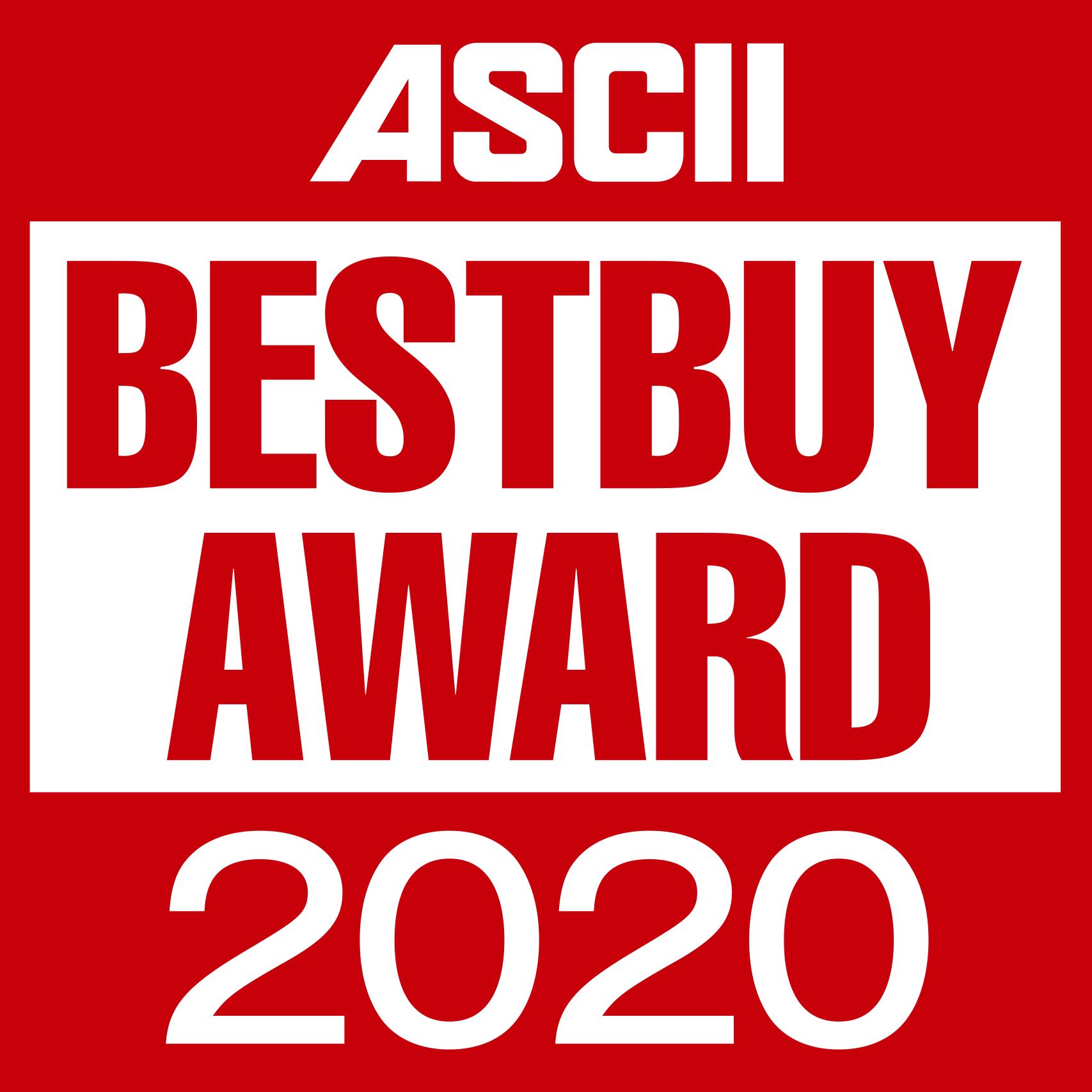 ASCII BESTBUY2020