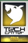 TECH CRITTER GOLD