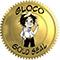 Gloco Gaming Gold Seal