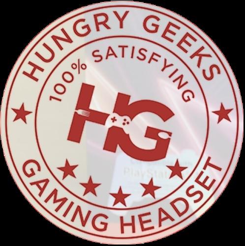 100% Satisfying Gaming Headset