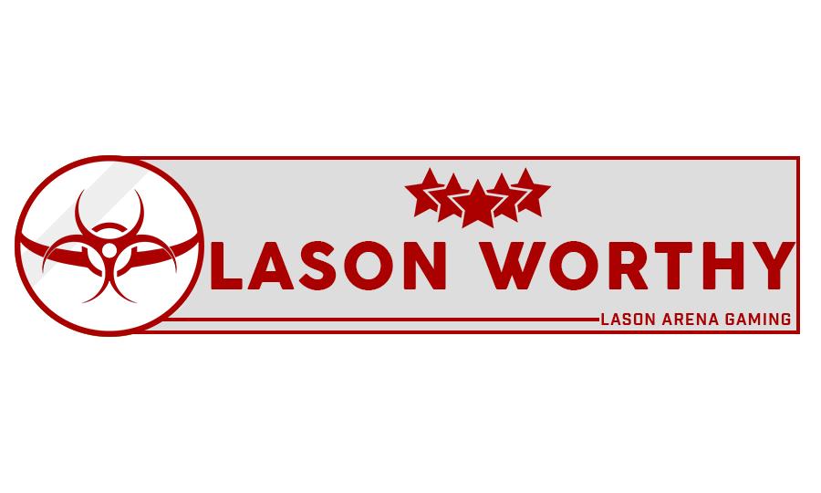Lason Arena Gaming Lason Worthy Award