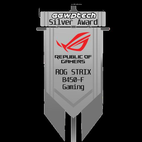 GGWPTech Silver Award