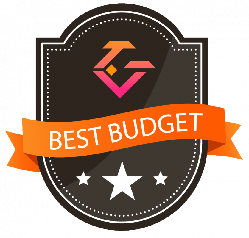 TekniGaming Best Budget Award