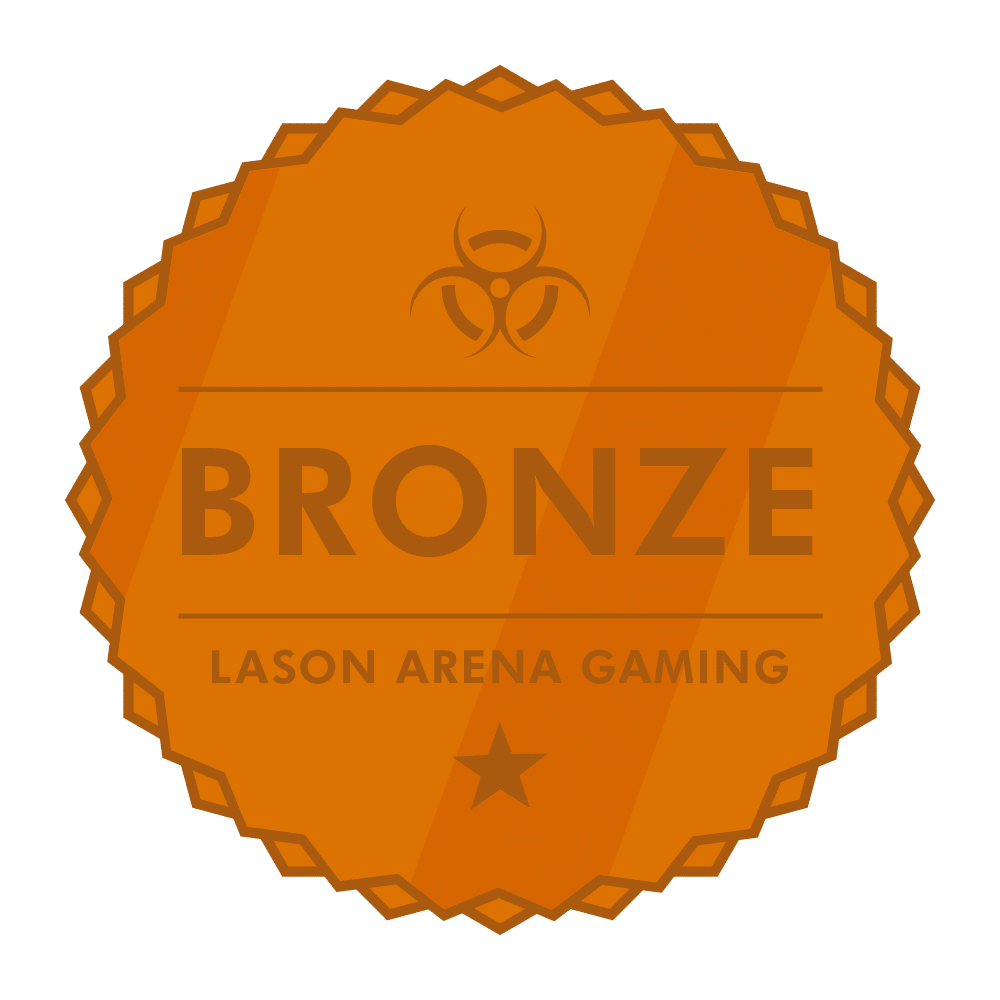 Lason Bronze Award