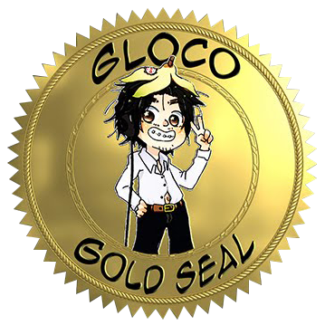 Gloco Gold Award