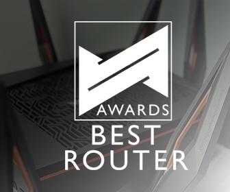 Gadget Pilipinas Best Router Award