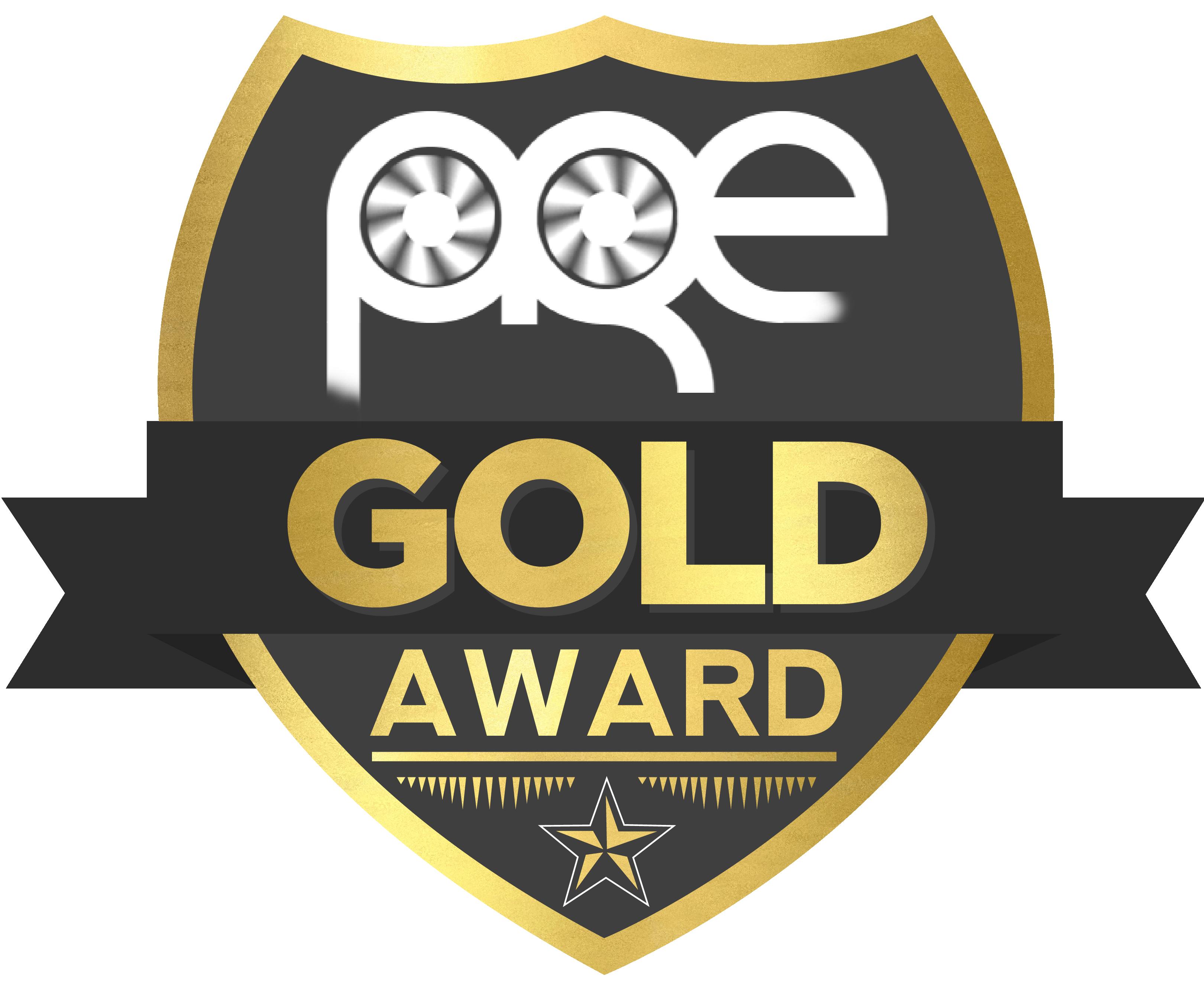 Pinoy Rig Enthusiast Gold Award