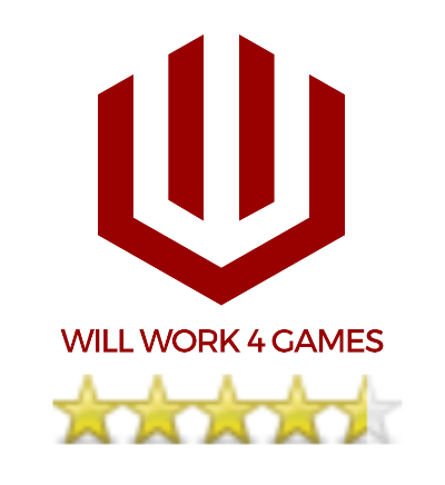 WW4G 4.5/5 Stars