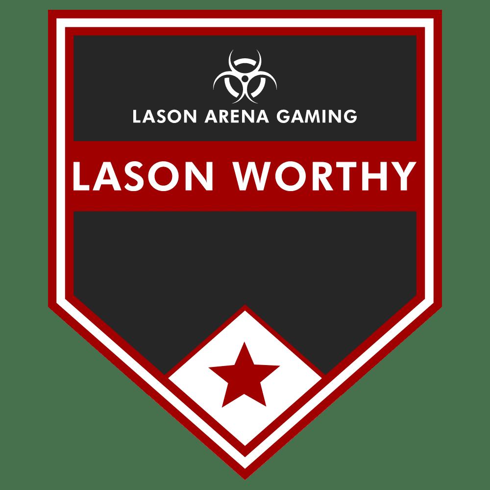 Lason Worth Award