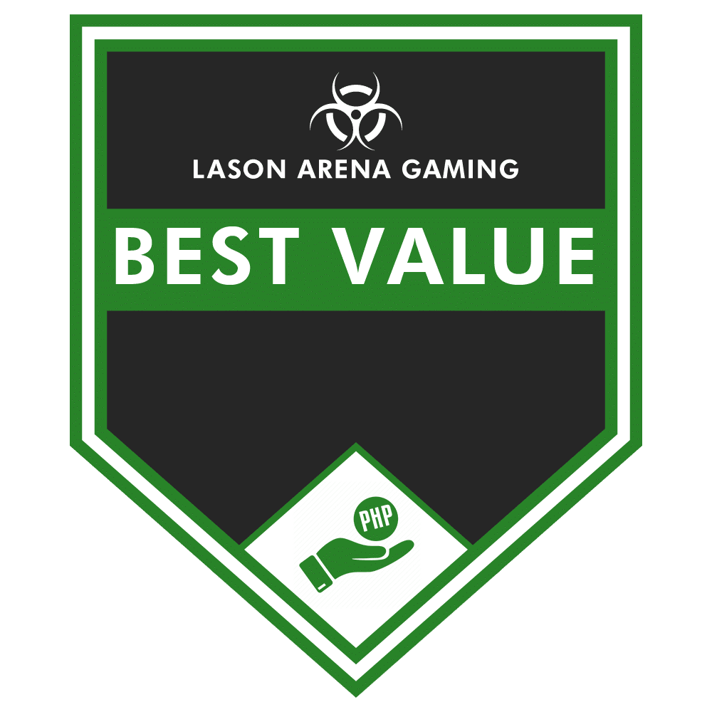 Lason Best Value Award