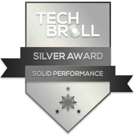 Techbroll Silver