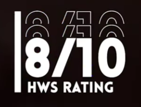 8/10 Overall Ratings