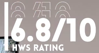 6.8/10 Overall Rating