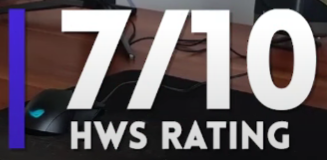 7/10 Overall Rating