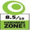 8.5 / 10 Hardwarezone