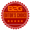 B2G Editors Choice