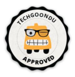 Techgoondu Approved