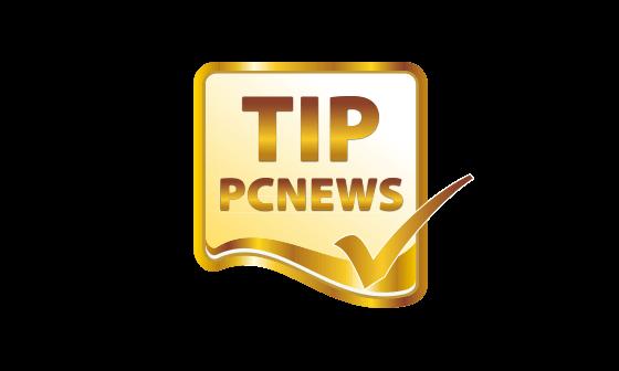 TIP PC News - Gold