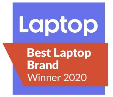 Best Laptop Brand Winner 2020