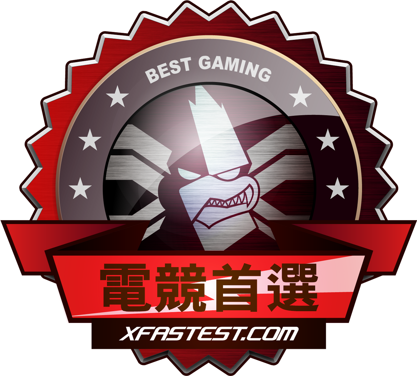 XF-Best Gaming