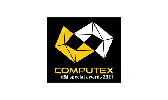 2021 Computex d&i awards