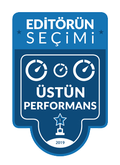 Editor's Choice - Advanced Performance