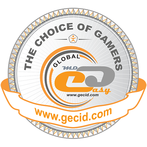 GECID.com. The Choice of Gamers