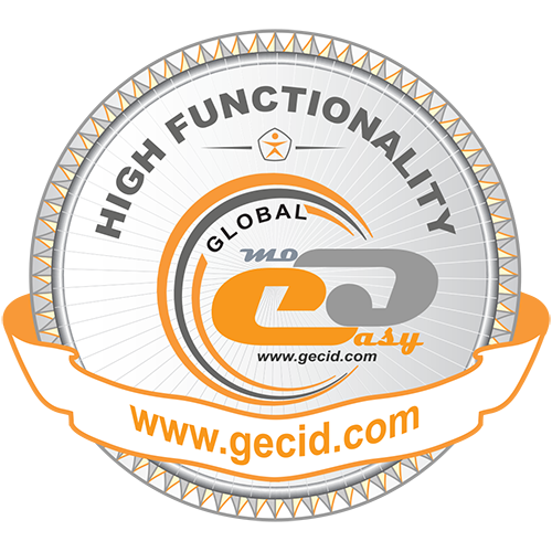 GECID. High Functionality