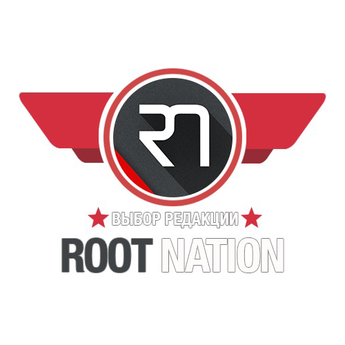 Root Nation:. Editor's Choice