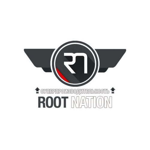 Root Nation. Super Power