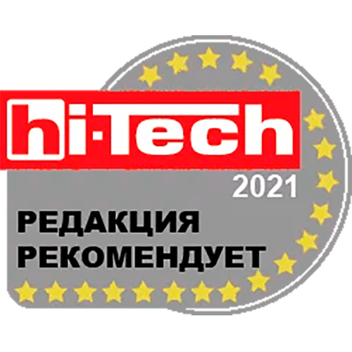 hi-Tech.ua: editor's choice 2021