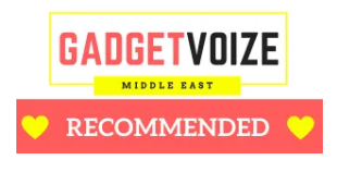 Gadget Voize Recommended