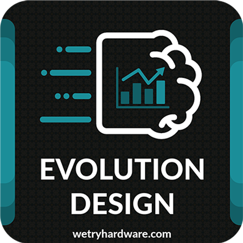 Evolution Design