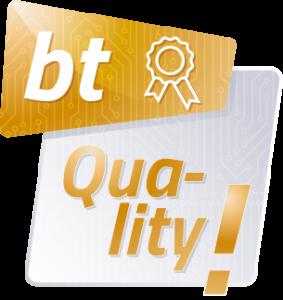 BT Quality