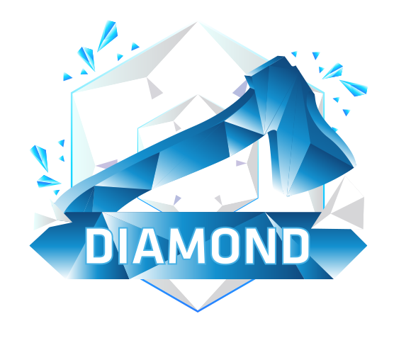 AXE diamond