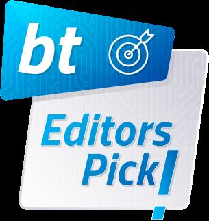 Editors Pick!