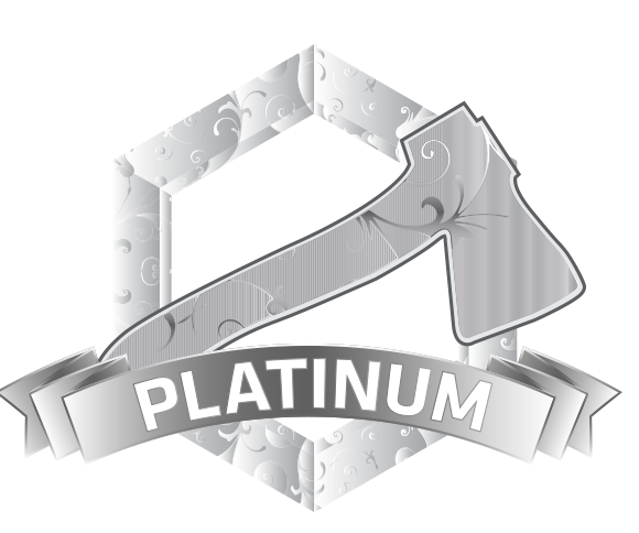 AXE Platinum