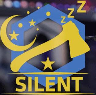 AXE Silent