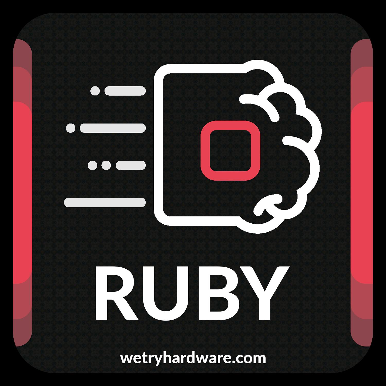 Strebery Ruby