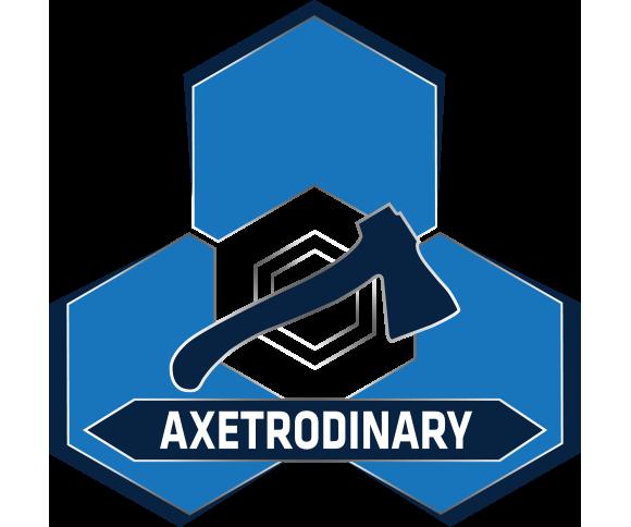 AXETrodinary