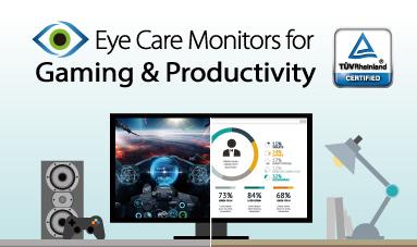 Eye Care Monitors